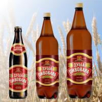 Пиво «Душа пивовара темное»