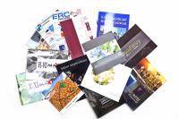 Услуги печати журналов и книг