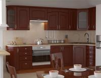 Кухонная мебель Вика