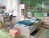 Мебель для детской комнаты Нумлок