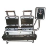 Машины для выпекания вафельных листов