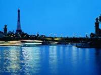 Туры Европа. Париж - Ницца - Венеция