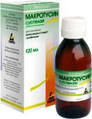 Макротусин