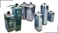 Стационарные батареи типа OpzS