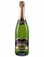 Шампанское «Одесса» сухое