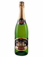 Шампанское «Одесса» полусладкое