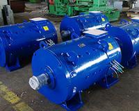 """Двигатели краново-металлургические серии  """"Д"""" Д12-Д818  мощностью от 2,5кВт до 200кВт"""