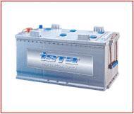 Батареи с повышенным значением пускового тока