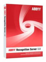 Программное обеспечение. ABBYY Recognition Server