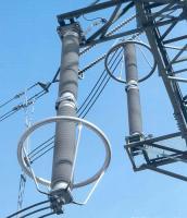Ограничители перенапряжений нелинейные (ОПН) для электрических сетей постоянного тока напряжением 3,3 кВ и переменного тока напряжением 3-150 кВ