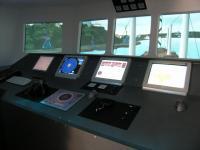 Навигационный тренажер