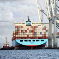 Услуги морских перевозок