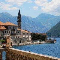Екскурсійні тури в Чорногорію
