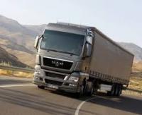 Автомобильные грузовые перевозки по Европе и СНГ