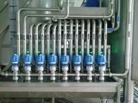 Обвязка технологического оборудования трубопроводами