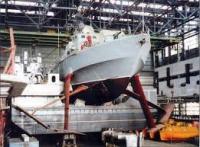 Інспекція стану судна і його устаткування