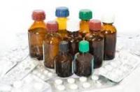 Растворы лекарственные для внешнего применения