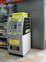 Перевезення банкомату, сейфу, перевезти банкомат, сейф