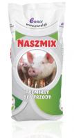 Премикс для свиней НАШМІКС ЮНІОР Спеціальний 5%
