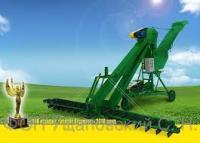 Зернометатели зерновые самопередвижные (c увеличеной высотой загрузки)
