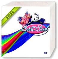 Салфетки бумажные Best Clean™