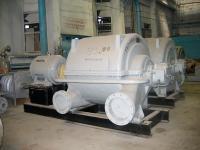Турбокомпрессоры воздушные и газовые многоступенчатые