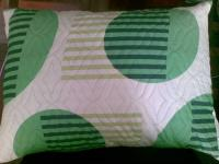 Подушка в упаковке