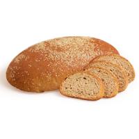 Хліб «Луцький з кунжутом»