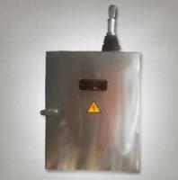 Привод к разъединителям высоковольтным типа ПДУ-01-УХЛ1
