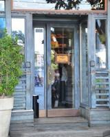 Деревянные двери Marconi