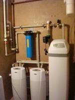 Готовые решения по очистке хозяйственно-бытовой и питьевой воды