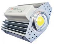 Підвісні світлодіодні світильники для високих виробничих та складських приміщень