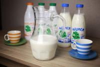 Молоко ТМ Villa Milk