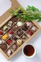 Премиальные коллекции конфет для корпоративных подарков