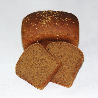 Хліб «Бородинський»