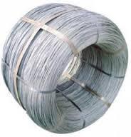 Проволока стальная низкоуглеродистая без покрытия